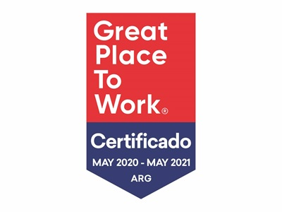Great Place to Work Argentina