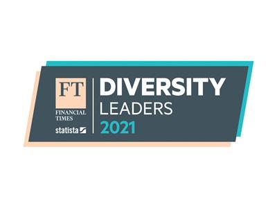 FT Diversity Auszeichnung
