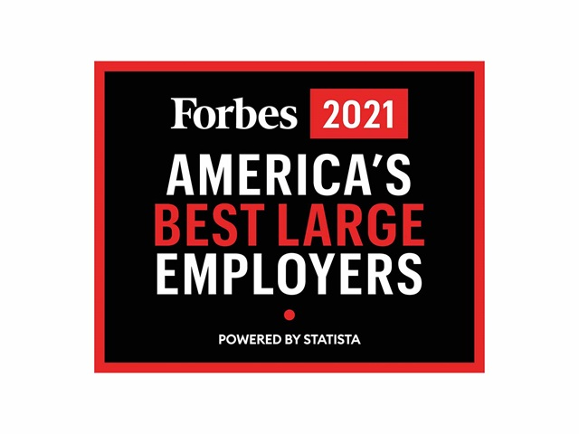Forbes Americas Best