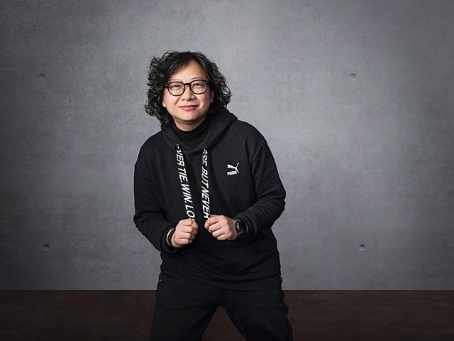 Zoe Yuen