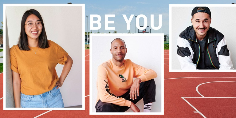 PUMA Careers and jobs – Be you. Apply for a position at our E-Commerce or Communications teams.