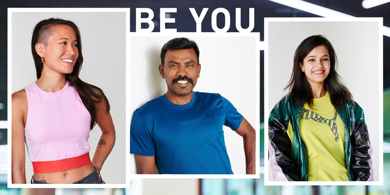 PUMA Careers and jobs – Be you. Apply for a position at our Product Development or Sourcing teams.