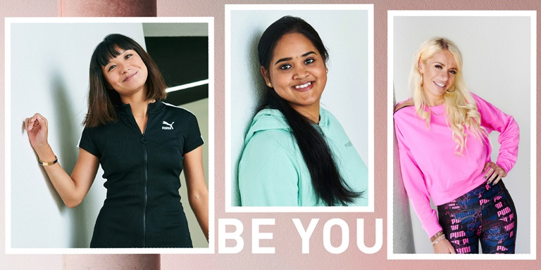 PUMA Careers and jobs – Be you. Apply for a position at our Marketing team.