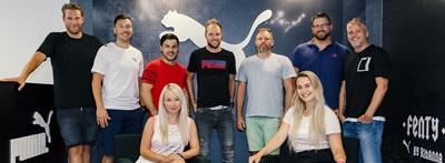 team in Czech Republic