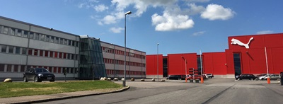 PUMA office nordic