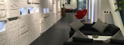 PUMA office UK