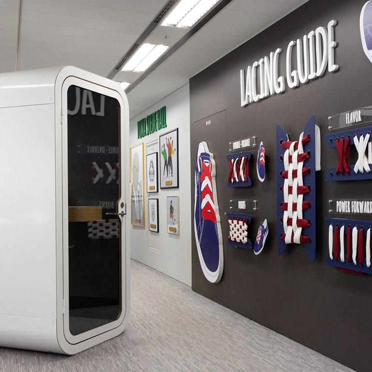 Korea Phone Booth
