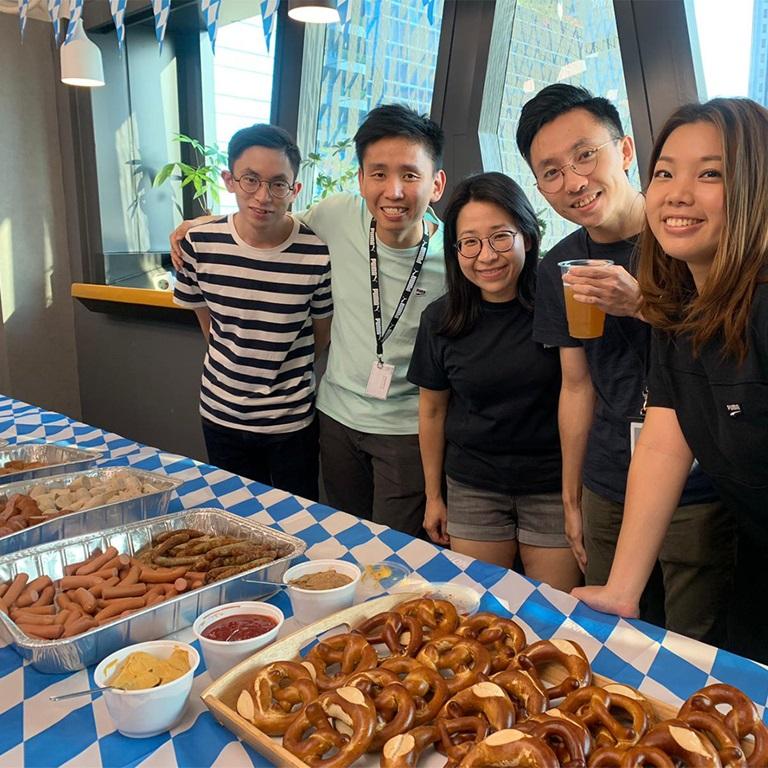 Hongkong Bierfest