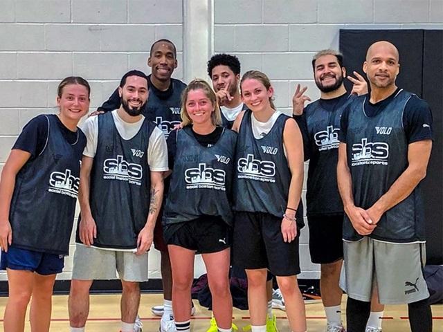 Team Boston PUMA