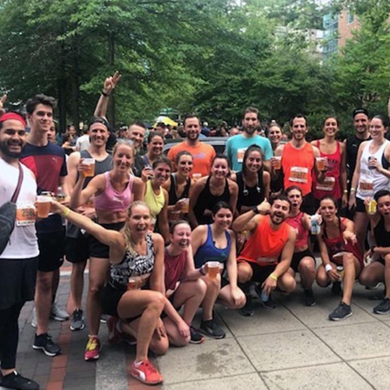 Marathon Boston