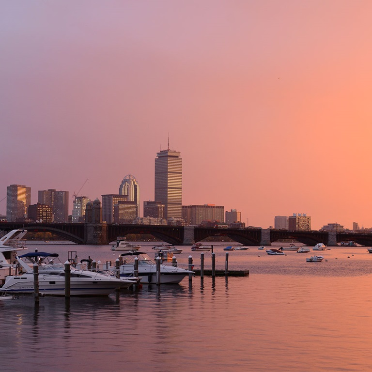 PUMA Bostoner Skyline