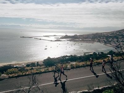 Redhill marathon