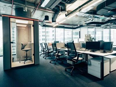 Ukraine office