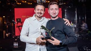 PUMA Ukraine Award
