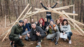 PUMA Ukraine Team Aktivitäten