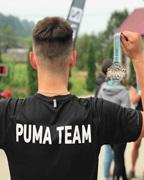 PUMA Ukraine medal