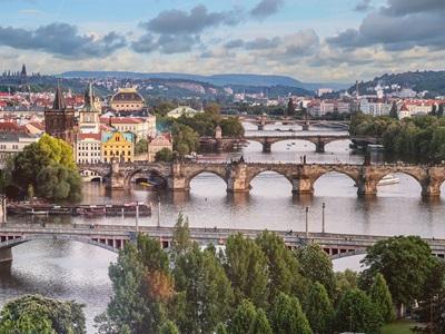 PUMA Prague