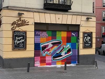 Spain Future Rider