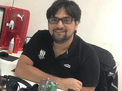 Alessandro Dominguez
