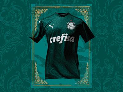 PUMA football t-shirt
