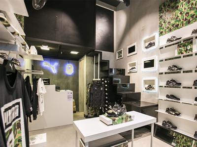 Store Design Auszeichnung