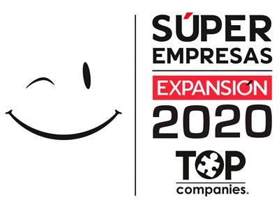 Award Super Empresas for PUMA Mexico