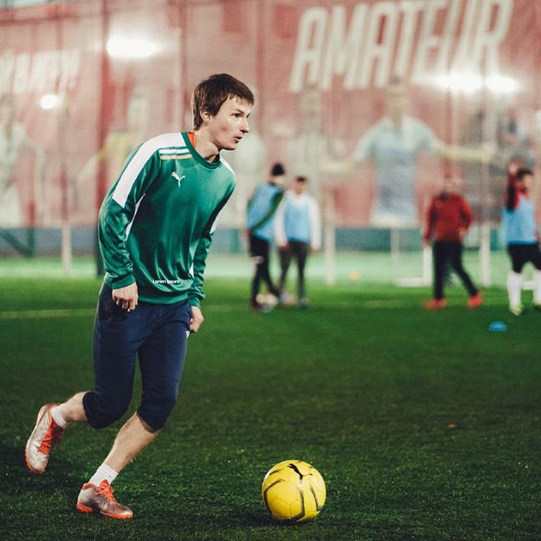 Puma Russia Football