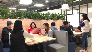 PUMA Taiwan Office