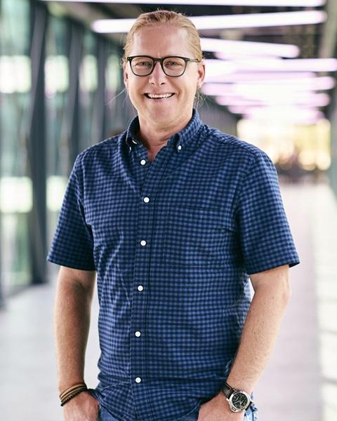 Head of Brand Management Rickard