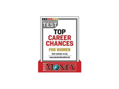 Focus Money  Top Career Chances for Woman