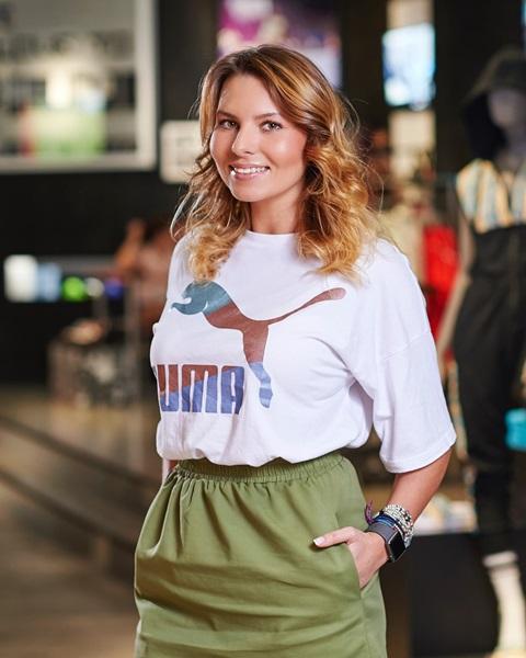 Evgeniya, People & Organization Partner