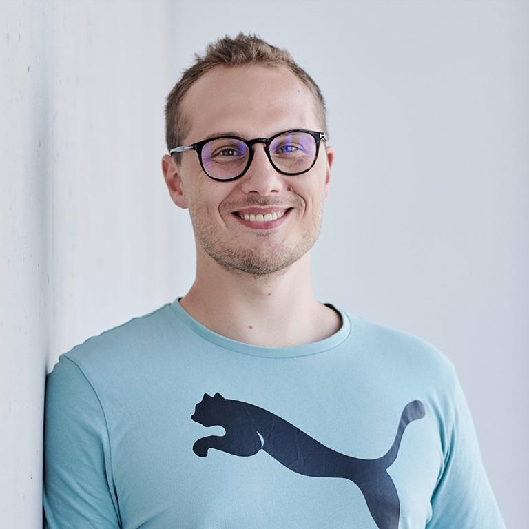 Adrian Chrobok