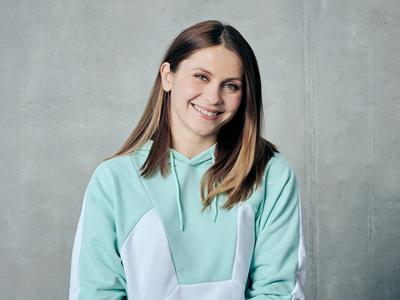 Yulia Lysenko