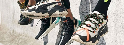 puma sustanable collection