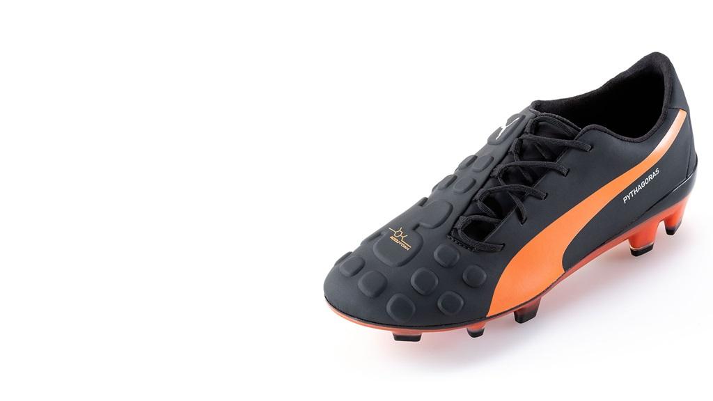 Evolocity Fußball Schuh