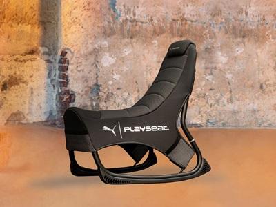 PUMA's Gaming Sessel