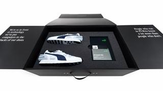 RS Computer Schuh Box