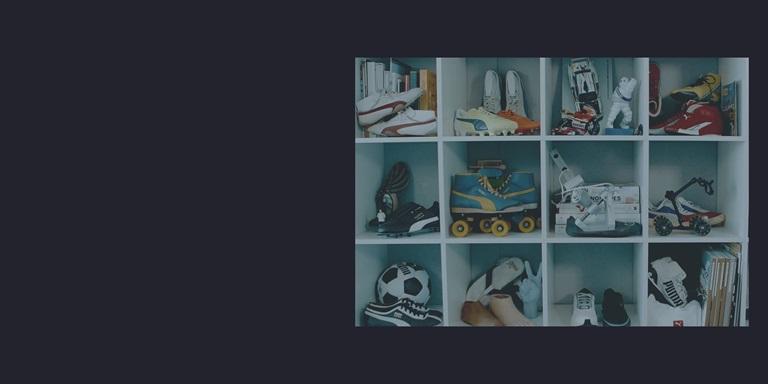 Innovation Schuhe