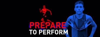 Prepare to Perform