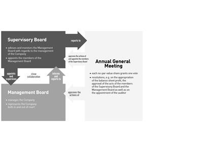 Corporate Governance System