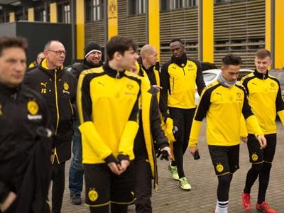 Dortmund Team