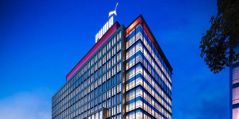 Neue PUMA Nordamerika Headquarters