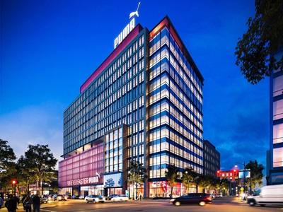 PUMA Nordamerika Headquarters