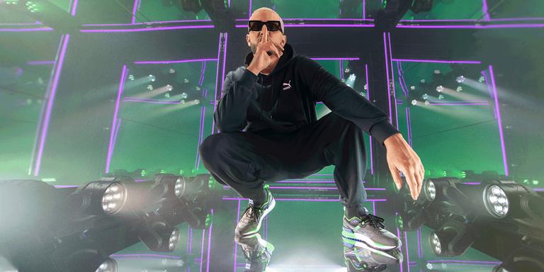 PUMA x DJ Snake