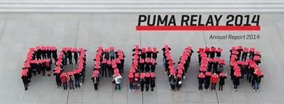 Copyright-PUMA