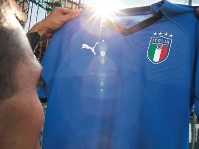 Italien Trikot
