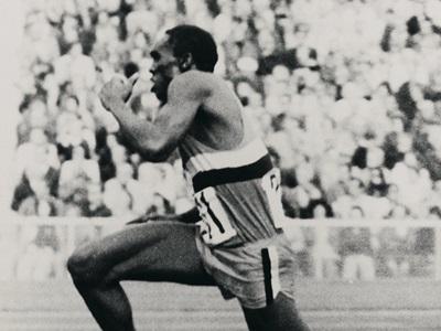 1972 John Akii Bua