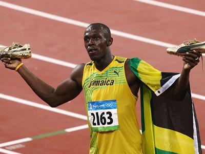 PUMA Usain Bolt