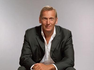 Jochen Zeitz 2007