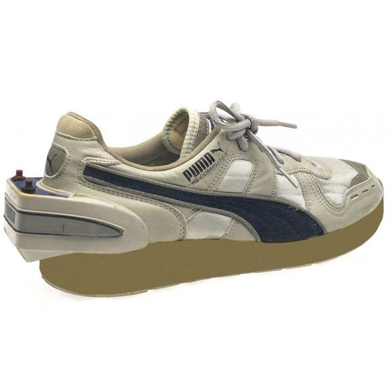 PUMA Sneaker 1986